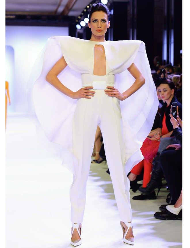 20 best images about stephane rolland on pinterest search costura and yellow - Stephane marie jardinier ...