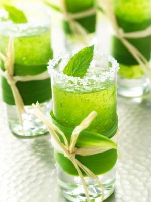 Beautiful green shots!