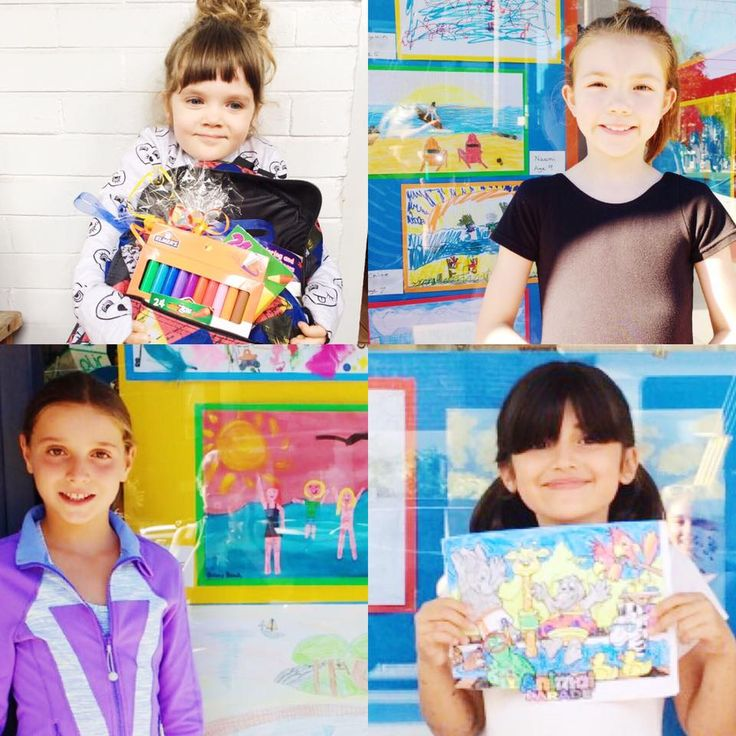 We want to thank ALL the kids that entered our Hoopers summer contests!! They all did such a great job, colouring, painting and drawing such beautiful art work for us!   Thank you!!! 💕💕  This years winners of our summer 2016 contests