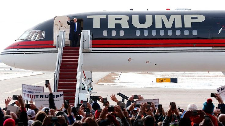 SAT JUN 11TH  ~  3RD TRUMP RALLY  ~  PITTSBURG, PA 15108 Grounds of Pittsburgh International Airport Atlantic Aviation 300 Horizon Drive Starts at 3:00 PM (EST) Doors open at 12:00 PM