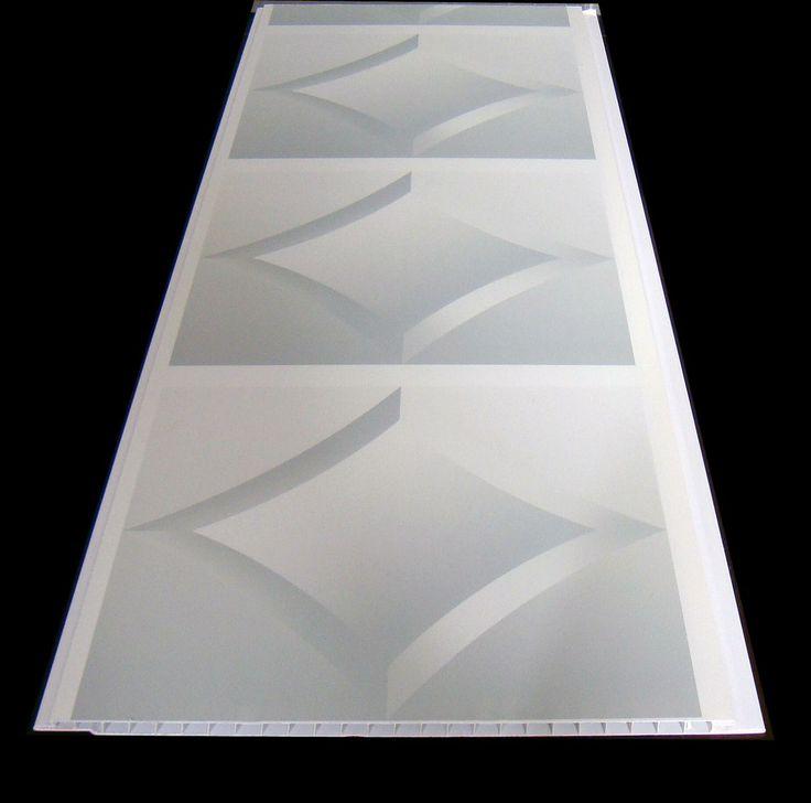 home depot bathroom paneling sheets | Decorative Wall Paneling 1850x1832 20cmx8mm Pvc Interior Decorative ...
