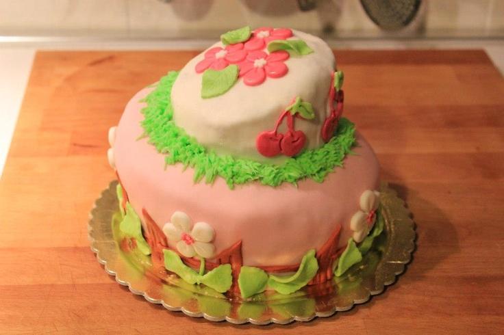Torta Primavera