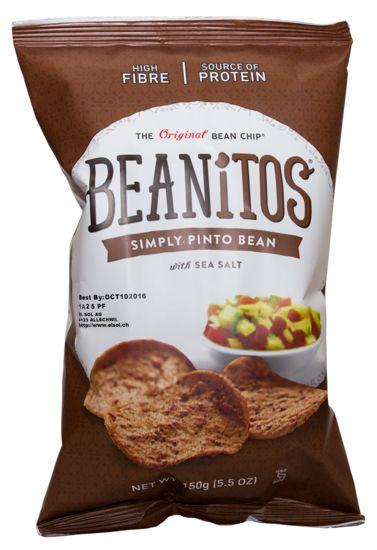 Beanitos - Simply Pinto Bean