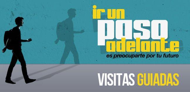 Si estás pensando en tu futuro entonces no te pierdas las visitas guiadas en #Temuco Inscríbete y conócenos!  #umayor #estudiantes #conocelaumayor