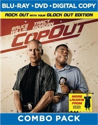 Cop Out (Rock Out with Your Glock Out Edition)
