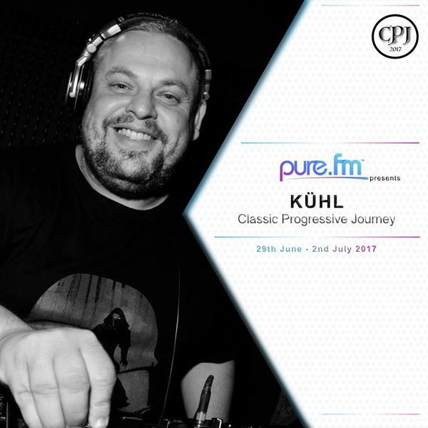 "Check out ""Progressive House Classics for Pure.FM"" by Kühl Tamás on Mixcloud"