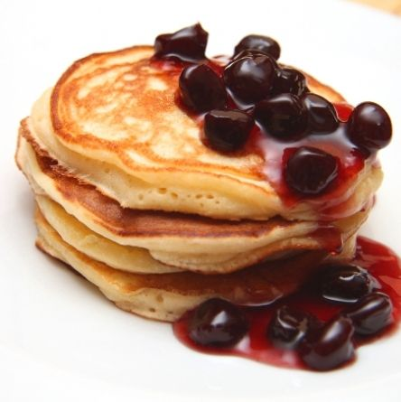 Amerikai palacsinta ( Pancake ) recept