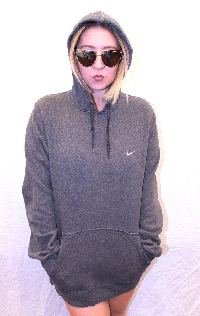 Nike Hoodie Large
