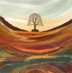 Sycamore Gap - Rebecca Vincent