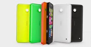 """Avance en la tecnología: Al """"Microsoft"""" Lumia 635 le van a doblar la RAM"""