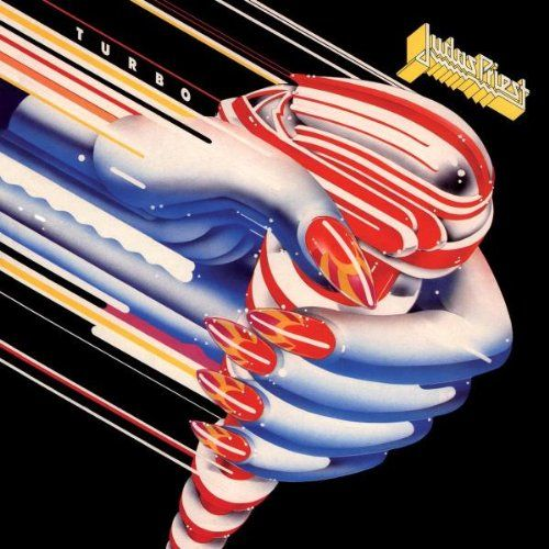 Judas Priest, Turbo, 1986 | Recensione canzone per canzone, review track by track #Rock & Metal In My Blood