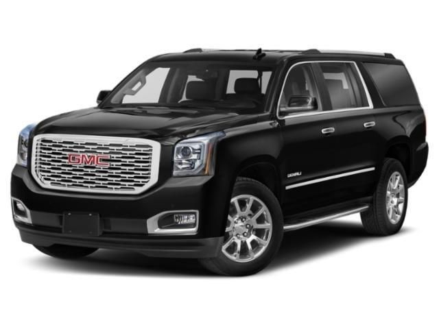2020 Gmc Yukon Xl Denali Vehicles Car