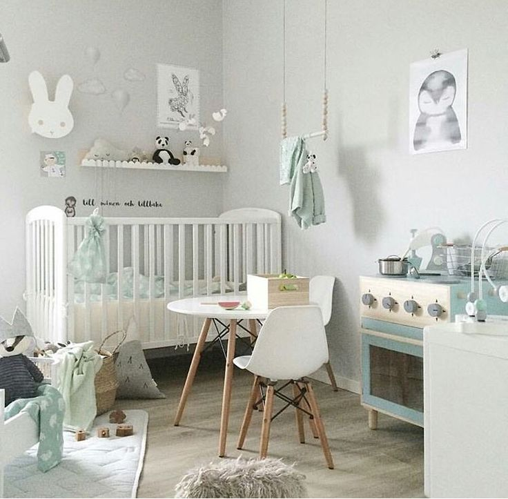 29 best images about Inspiration barnrum on Pinterest Inredning, Storage ideas and Maxis