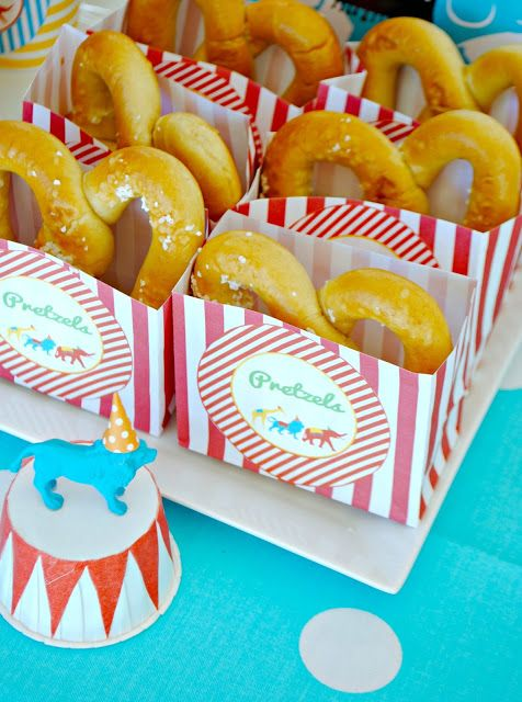 17 best ideas about circus food on pinterest circus party foods circus party and circus theme - Carnival party menu ...