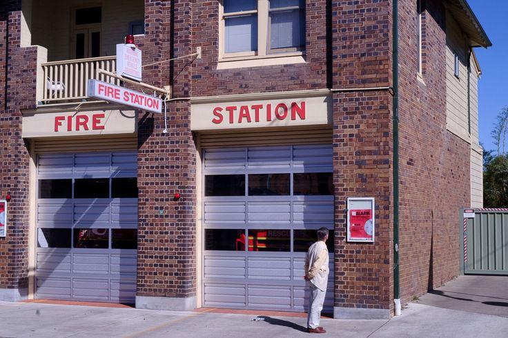 Lismore Fire Station
