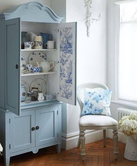 57 best armoires - chalk paint ideas images on pinterest | painted