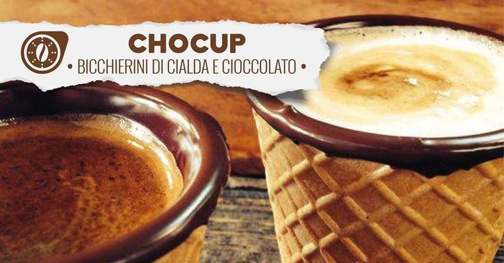 Ottimi per un caffè ma prelibati con una spruzzata di panna... tu come li preferisci? Adatti a qualsiasi occasione...