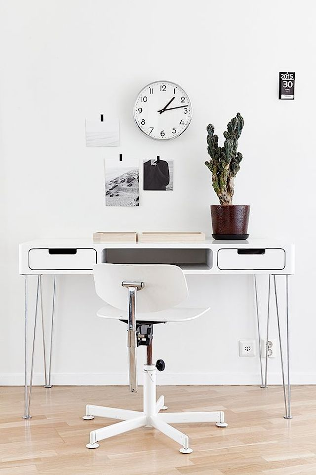 The 104 Best Images About Organize Desks On Pinterest Modern