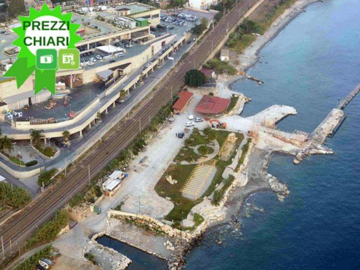 Il Marina di Porto Bolaro si trova a sud di #ReggioCalabria in località San Leo, all'interno dell'omonima #Baia di #PortoBolaro. L'area attrezzata di circa 5.000 metri quadrati per la #nautica da #diporto è composta da circa 100 metri di #pontili fissi e galleggianti, con la capacità di 68 posti barca.Il Marina costituisce uno dei principali punti di #approdo per le #imbarcazioni turistiche e gode di una privilegiata posizione baricentrica nel #Mediterraneo.