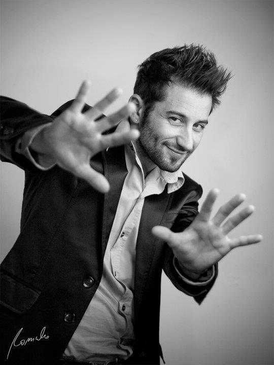 Jack Gallo: beeing actor