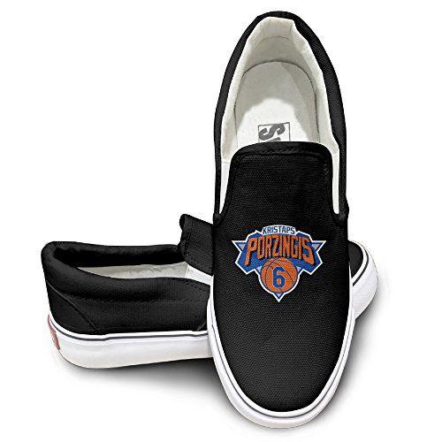 Zapatillas Hombre M Arrowood Swift Slip on, Negro / Blanco, 9.5 M EE. UU.