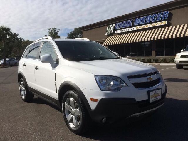 Used 2012 Chevrolet Captiva Sport For Sale | Pensacola FL