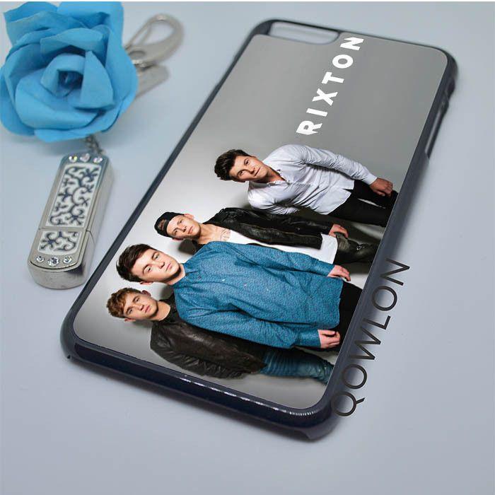 Rixton Band iPhone 6 Plus | 6S Plus Case