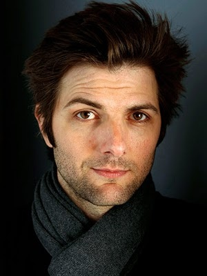 Nai'zyy Adam Scott - Actor (Parks & Recreation).