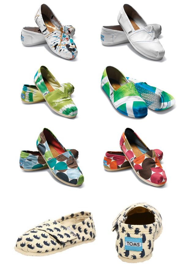 Welcome! KRFTD is going through a facelift | Shoes for tomorrow