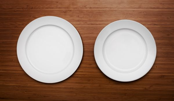 Reducing the plate size by 3 cm lead to a 26% reduction in food waste.