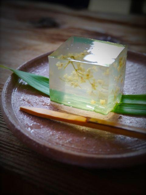 御菓子丸 wagashi
