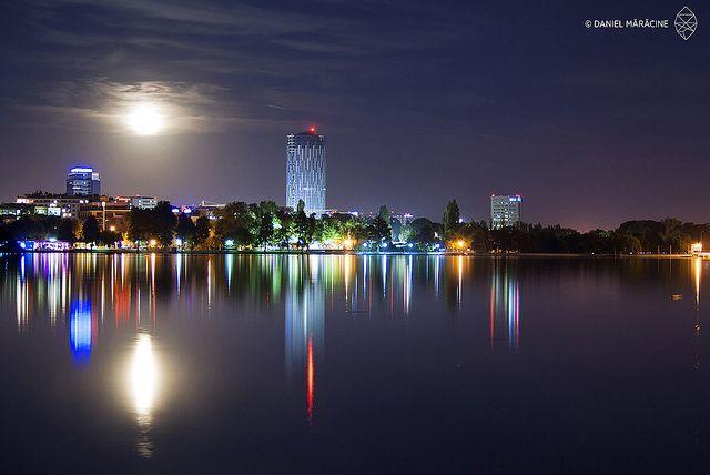 Herastrau Park | Flickr - Photo Sharing!