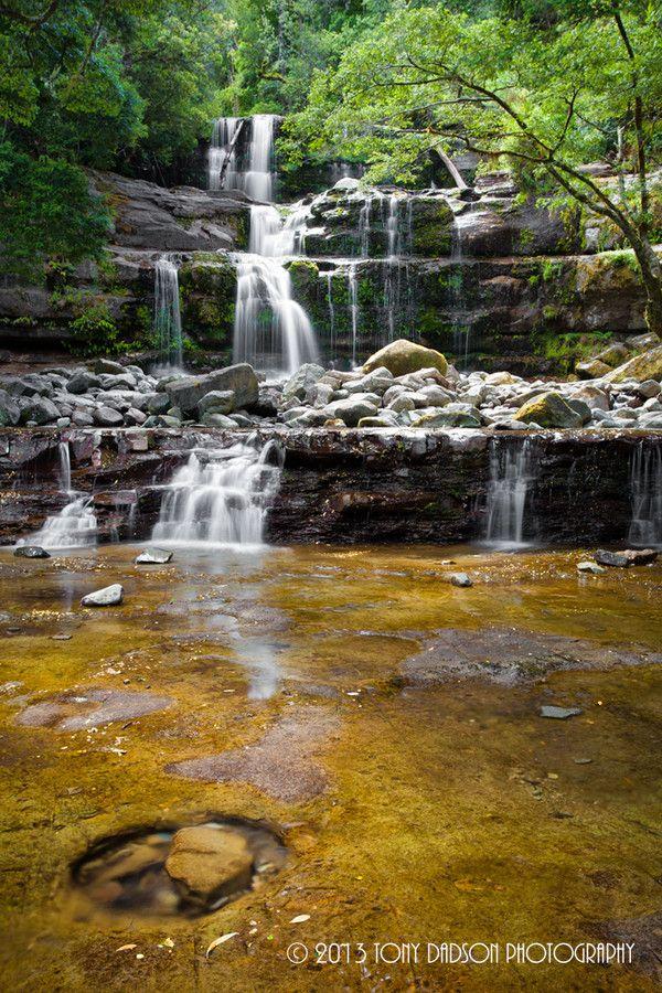 Liffey Falls - Tasmania, Australia