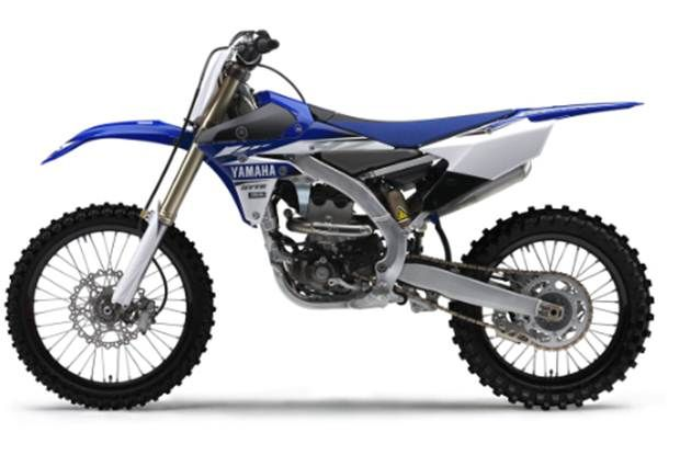 ICYMI: 2018 YZ250F Price and Reviews