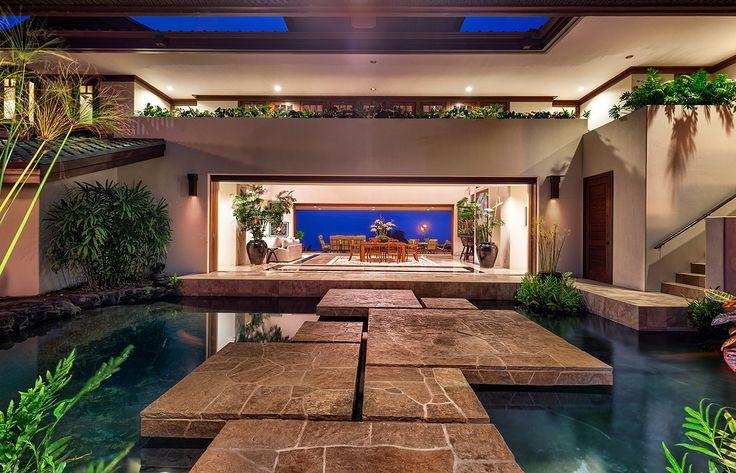 75-5710 MAMALAHOA HWY, a Luxury Home for Sale in Kailua, Hawaii Honolulu County - 295006   Christie's International Real Estate