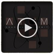 "► Play!: ""A.T.O.M."" by Near Earth Orbit, from ""A.T.O.M."" - SUI GENERIS Mixtape Vol. 022 - Goth Rock, Post Punk, Wave monthly ""best of"" compilation (SGM >> Virus G Zine) #goth #gothicrock #gothrock #gothic #electronic"