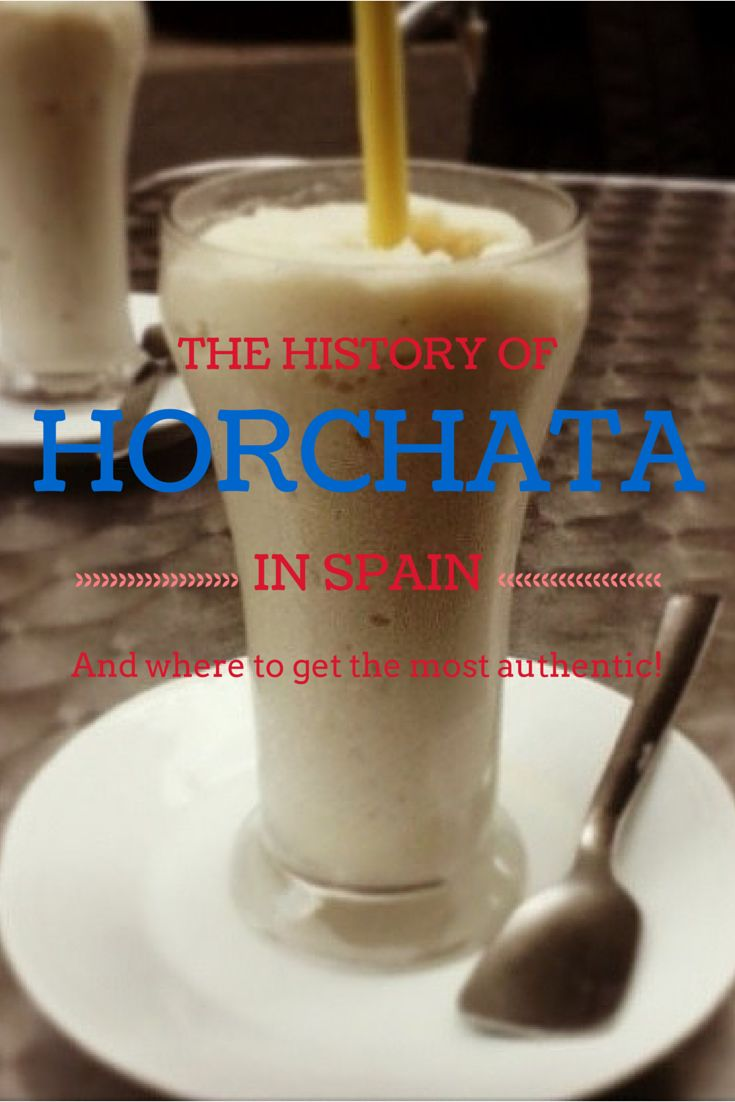 The history of Spain and where to get the most authentic taste!