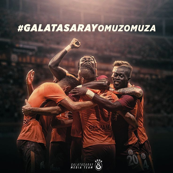 #GalaTSaraY****omuzomuza