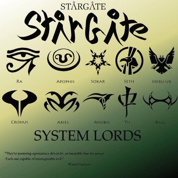 Stargate Project 1 by GeoFlame.deviantart.com on @deviantART