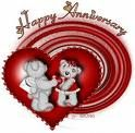Go2sms - All Types Of Stylish SMS Text: Happy Anniversary SmS