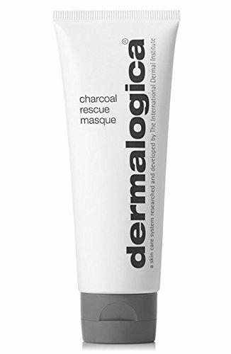 Dermalogica Charcoal Rescue Mask: Beste DIY Gesichtsmaske für Akne Experten Bewertungen – Make-up Natural   – Face Mask DIY