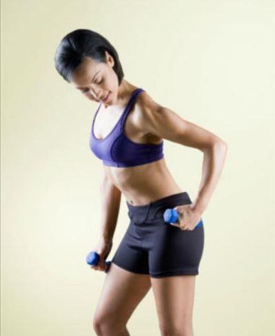Exercício físico - foto: Getty Images