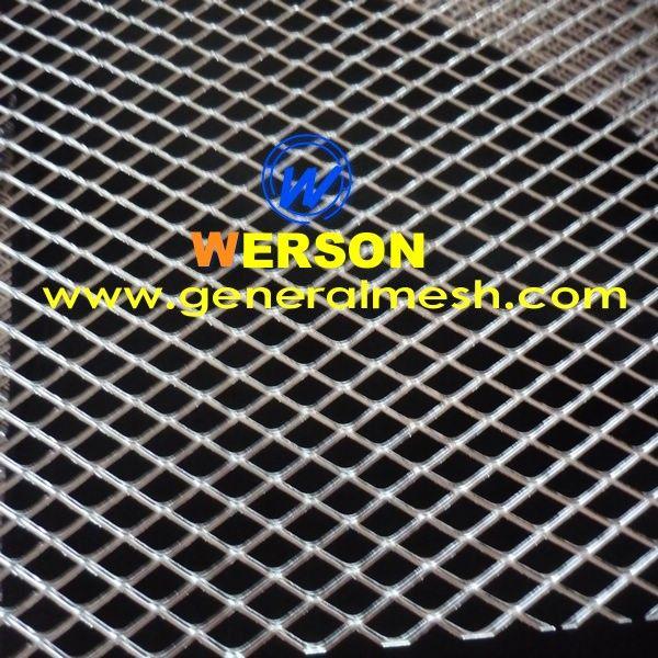 Aluminium Racing Grille Net Mesh Vent Car Tuning Grill Silver 120 X 25cm Aperture 12x6 Mm Color Silver Material Alumi Aluminium Car Front Custom Grill