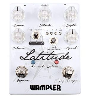 Feb 23, 2020 - The best tremolo pedals let you vary every aspect of the volume oscillator from the shape of the curve to the depth and rate of the effect. From Punk to...