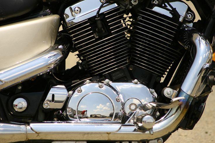 1995 HONDA SHADOW ACE 1100 007 | Southeast Custom Cycles | Flickr