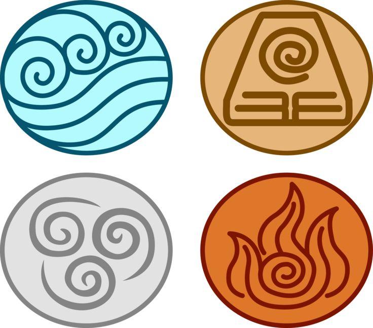 Los 4 elementos