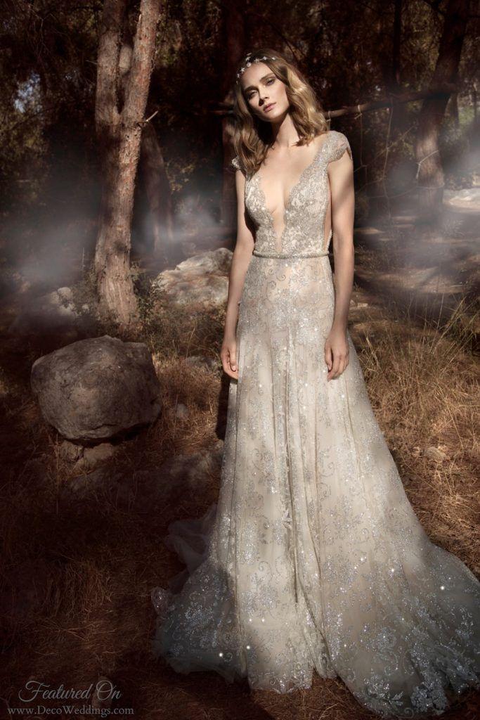 127 besten Vintage Inspired Wedding Gowns Bilder auf Pinterest ...