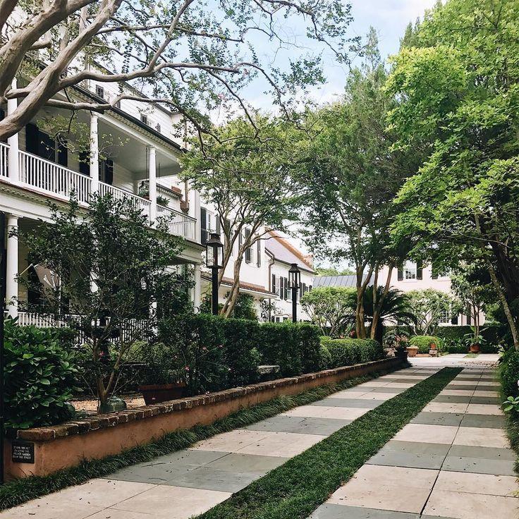 Charleston Historic District by Taylor Rains