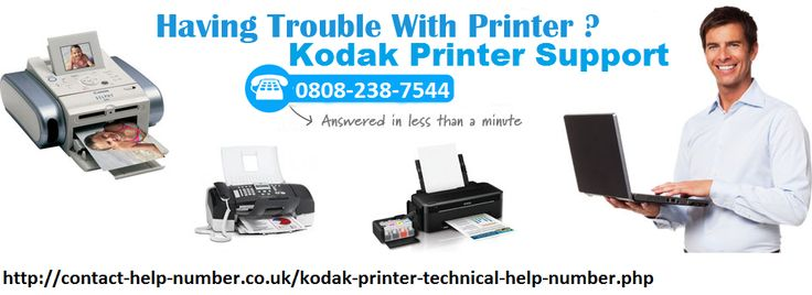The relying ofKodak Printer Support Number 0808-238-7544 is the best way to make sure user does not have any technical issues. Professionals have made sure that each and every component or feature is not at all of complicated version. This is why one can gain loads of information provided users do call the representatives.