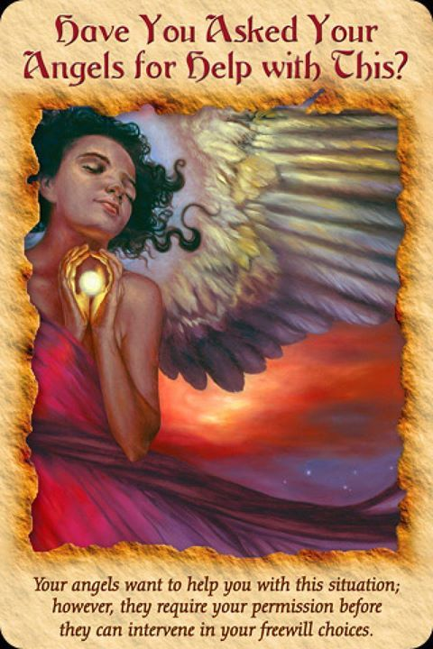 Daily Inspirational Message, 3/30/2014  Have you asked your angels for help with this? Your angels want to help you, read the entire message here http://www.soulfulheartreadings.com/daily-inspirational-angel-messages/have-you-asked-your-angels/